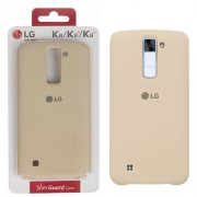 LG Case K8 4G Snap On Ivory (CSV-160.AGEUWH)