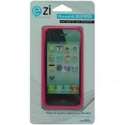 Ezi Θήκη Bumper για iPhone 4s 4 - Ροζ (EZI-IP4S-BMB_P)