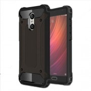 Armor Guard Plastic + TPU Hybrid Case for Xiaomi Redmi Pro - Black