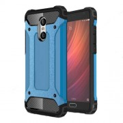 Armor Guard Hybrid PC + TPU Phone Case for Xiaomi Redmi Pro - Baby Blue