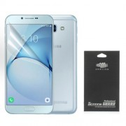 HD Clear Screen Protector for Samsung Galaxy A8 (2016) (Black Package)