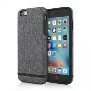 INCIPIO Esquire Series Σκληρή Λεπτή Θήκη σε Συνδυασμό με Σιλικόνη για iPhone 8 / 7 - Γκρι (IPH-1485-CGY)