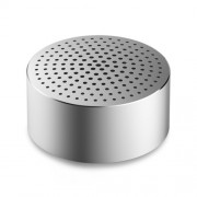 XIAOMI Portable Wireless Mini Bluetooth V4.0 Speaker with Mic - Silver