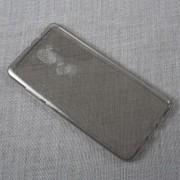 Θήκη Σιλικόνης TPU Πολύ Λεπγή για Xiaomi Mi 5s Plus - Γκρι