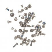 OEM Full Screw Set Replacement Parts for iPhone 6s 4.7 inch - Silver