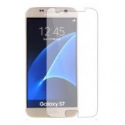 Tempered Glass Screen Protector Film for Samsung Galaxy S7 G930 Arc Edge