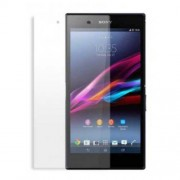 Explosion-proof Tempered Glass LCD Screen Protector for Sony Xperia Z Ultra C6806 C6802 C6833
