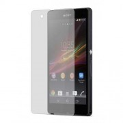 Explosion-proof Tempered Glass Screen Protector for Sony Xperia Z C6603 C6602 L36h HSPA+ LTE