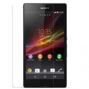 Explosion-proof Tempered Glass Screen Protector for Sony Xperia Z1 L39h C6903 C6902 C6906 C6943 Honami