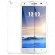 0,3mm 2,15D Anti-explosion Tempered Glass LCD Screen Film for Huawei Honor 3X G750 (Arc Edge)