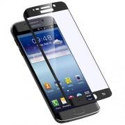 Σκληρυμένο Γυαλί (Tempered Glass) Προστασίας Οθόνης για Samsung Galaxy S6 Edge Plus G928 (Ιαπωνικό Γυαλί Asashi) - Μαύρο