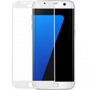 Σκληρυμένο Γυαλί (Tempered Glass) Προστασίας Οθόνης Πλήρης Κάλυψης για Samsung Galaxy S7 edge G935 (Ιαπωνικό Γυαλί Asashi) - Λευκό