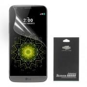 Διάφανη Μεμβράνη Προστασίας Οθόνης για LG G5 / G5 SE (Μαύρη Συσκευασία)