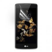 Διάφανη Μεμβράνη Προστασίας Οθόνης για LG K8