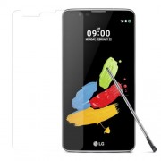 0.3mm Tempered Glass Screen Protector Film for LG Stylus 2 / G Stylo 2 Arc Edge