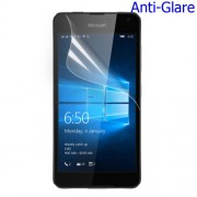 For Microsoft Lumia 650 / Dual SIM Matte Anti-glare Screen Guard Film