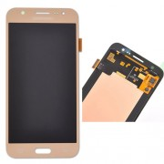 Original Samsung LCD + Digitizer Touch Screen for Samsung Galaxy J5 (2016) SM-J510F - Gold (GH97-18792Α)
