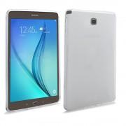 Θήκη Σιλικόνης TPU Samsung Galaxy Tab E 8.0 T375 T377 - Διάφανο