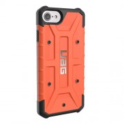 UAG PATHFINDER Hard Case for iPhone 7 / 6 / 6s - Rust/Black
