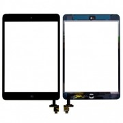 Touch Screen Digitizer Assembly Replacement Parts for iPad Mini / 2 - Black