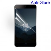 Matte Anti-glare LCD Screen Protector Film for Meizu MX5