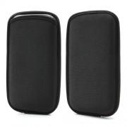 Soft Cloth Pouch Bag Case for Samsung Galaxy S4 i9500 / S3 i9300 etc, Size: 13,5 x 7,8cm
