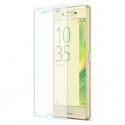 For Sony Xperia X Tempered Glass Screen Protector Arc Edge