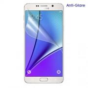 Αντιθαμβωτική Μεμβράνη Προστασίας Οθόνης για Samsung Galaxy Note 5 - Ματ