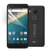 Διάφανη Μεμβράνη Προστασίας Οθόνης για LG Nexus 5X