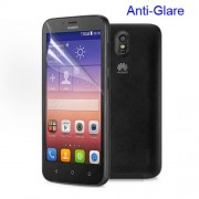 Anti-glare Screen Protector Shield Film for Huawei Y625
