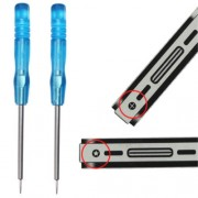 For iPhone 4/4S Pentalobe/Pentacle and Cross/Philips Screwdriver Open Tool Repair Kit