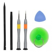 PX - ip5 Repair Opening Screwdriver Suction Pry Tools Kit Set for iPhone 5
