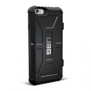 UAG Hard Trooper Card Case for iPhone 6 / 6s - Black