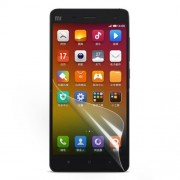 Clear LCD Screen Protector Film for Xiaomi Mi 4
