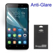Matte Anti-glare LCD Screen Film for Huawei Honor 4X Glory Play 4X (With Black Package)