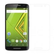 Σκληρυμένο Γυαλί (Tempered Glass) Προστασίας Οθόνης για Motorola Moto X Play