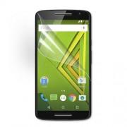 Διάφανη Μεμβράνη Προστασίας Οθόνης για Motorola Moto X Play