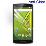 Αντιθαμβωτική Μεμβράνη Προστασίας Οθόνης για Motorola Moto X Play - Ματ