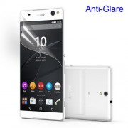 Matte Anti-glare Screen Film for Sony Xperia C5 Ultra E5553 E5506 / Ultra Dual E5533 E5563