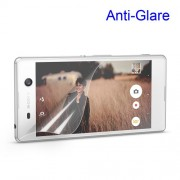 Matte Anti-glare LCD Screen Film for Sony Xperia M5 E5603 / M5 Dual E5633