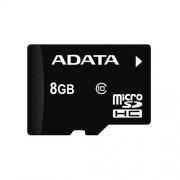 ADATA Κάρτα Μνήμης Micro SDHC 8GB