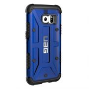 UAG Hard Composite Case for Samsung Galaxy S7 - Cobalt/Black
