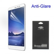 Matte Anti-glare LCD Screen Guard Film for Xiaomi Redmi Note 3 (Black Package)