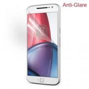Αντιθαμβωτική Μεμβράνη Προστασίας Οθόνης για Motorola Moto G4 / G4 Plus - Ματ