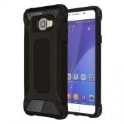 Armor PC TPU Case for Samsung Galaxy A5 SM-A510F (2016) - Black