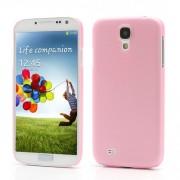 Λεπτή Σκληρή Θήκη 0,3mm για Samsung Galaxy S4 i9500 i9505 - Ροζ