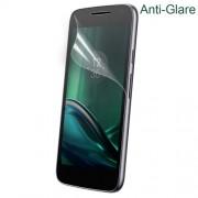 For Motorola Moto G4 Play Matte Anti-glare LCD Screen Protector Film