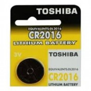 Toshiba Battery CR-2016 70 mAh