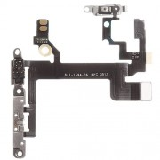 OEM Power Button Flex Cable Assembly for iPhone 5s