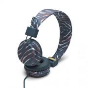 Urbanears EDITION Plattan Στερεοφωνικά Ακουστικά με Μικρόφωνο - Acid Zebra